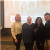 Small Group of Fall 2019 NSLS Inductees