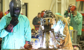 More than 1100 Students to Experience 2018 Manufacturing Days
