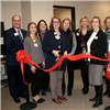 Beloit Health System and Blackhawk Technical College Ribbon Cutting