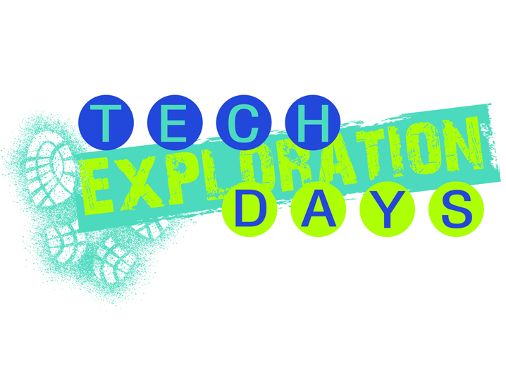 Tech Exploration Day (TED) Logo