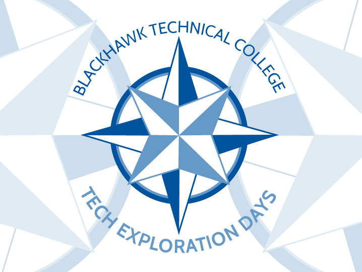 Tech Exploration Days Logo 2019